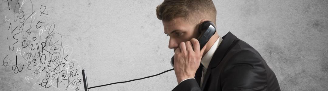 Kommunikation, VOIP, ISDN, Telefonanlage, Funk, Digitalfunk