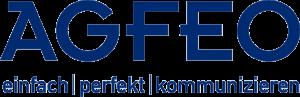 Agfeo, Logo, Zertifizierung, Zertifikat